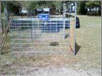 i have a new hog trap 100 bucks first come first serve