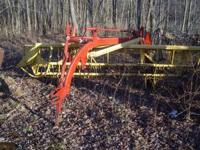 New Holland 256 Hay Rake in excellent condition!! It