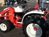 ** Great Deal on Like New Boomer 8N Tractor/Loader **