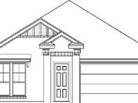 NEW CONSTRUCTION. THIS POPULAR MILLS FLOORPLAN HAS AN