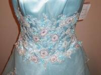 Selling a lovely Alyce Design Homecoming Dress - BRAND