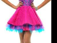 New with Tags Homecoming dresses. All sizes, colors,