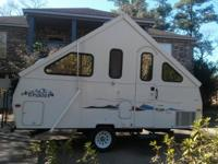 *New Hope Chalet XL1930 Pop-Up/A-Liner CAMPER!!!! *Just