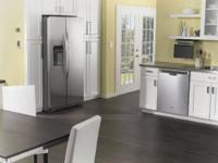 At Appliances Connection we offer all brand new