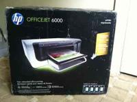 New HP OfficeJet 6000 Printer Will deliever to some