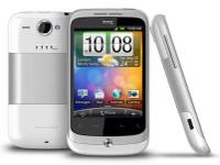 SIMPLY IN!  ACQUIRE THE BRAND-NEW HTC WILDFIRE S FOR