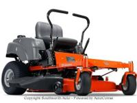 New Husqvarna RZ4623 Zero Turn Lawn Mower 23 HP Kohler