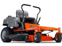 New Husqvarna RZ5424 Zero Turn Lawn Mower 24 HP Kohler
