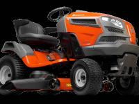 We have one of the largest inventories of new Husqvarna