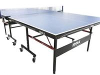 All new in Box! JOOLA Quattro Professional Ping Pong /