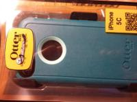 This is an unused, unopened Otterbox for Apple 5c