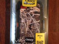These are brand new Otter Box Defender series Iphone 5