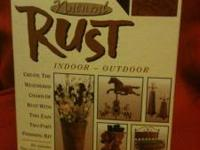 Brand new in box, rust kit by Rustoleum. Exact kit