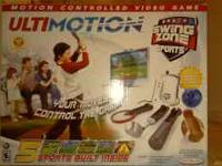 Is a great alternative for the Wii, for the little ones