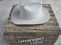 I have a New In The Box Wrangler Genuine Lamb Skin