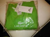 Lime green light sweater vest xxl no flaws just