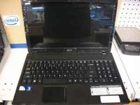 I have Acer Aspire 5742z-4459 Laptop NEW in the box.