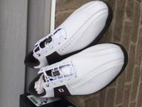Brand-new in the box stock number 45311 footJoy golf