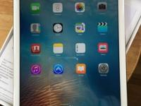 NEW IPAD AIR 2 Wifi n cellular Gold 16gb Has original