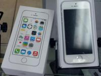 Type: Apple iPhone Type: iPhone 5S Brand new in box