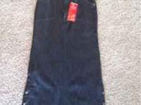 Style J (check out their web site) Size 26 (4/6) New