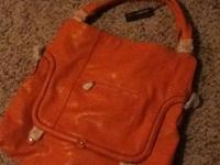Brand New never used Just Fab Purse  $20