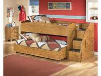 Selling new kids furniture and bunk beds!!! MADE IN THE