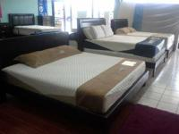 11 INCH MATTRESS   SUPER COMFORTABLE   NO CREDIT CHECK