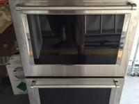 NEW KITCHEN AID 30 STAINLESS STEEL CONVECTION WALL OVEN