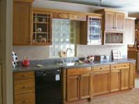 NEW KITCHEN CABINETS-DON WALTER KITCHEN DIST. FREE