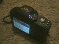 I have a kodak easyshare z915 10x optical (IS) in great