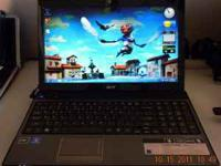 only 250.00 , new laptop-acer brand Location: memphis