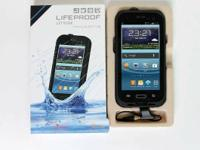 Brand NEW Lifeproof Waterproof Case for Samsung Galaxy