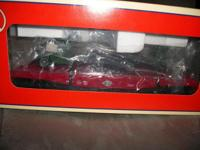 Brand name New Collectible Lionel Diamond T Flatcar