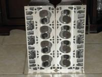 New in factory Boxes L92 LSX Aluminum cylinder heads,
