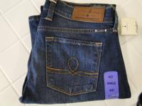 New LUCKY BRAND women' SOFIA BOOT cut pants. New with