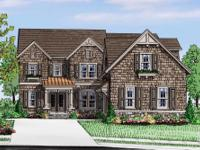Ten, new luxury homes in the heart of East Cobb