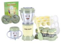 Here is a New in Box-Magic Baby Bullet Food System-that
