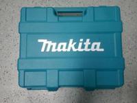Makita 18-Volt LXT Lithium-Ion Cordless Hammer