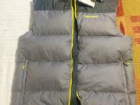 Have a new, with tags, Marmot Ouray 650 fill power down