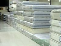 I have brand new, complete mattress sets on sale, just