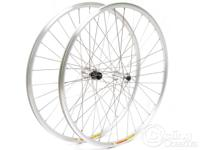 -New Mavic CXP22 -Sealed Bearing Road Wheels -Shimano
