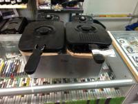 NEW Maxi-Matic EDF-3060 Elite Platinum Stainless-Steel