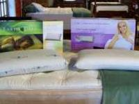 We have some New Quality Memory Foam and 100% Pure