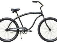 ** Brand New 26-inch Men's single speed  BEACH CRUISER