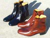 FOR SALE: Brand New 2 pair Weyenberg half boots 8D $25