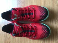 NEW Mens Nike Zoom Kobe Venomeon 4 635578-603