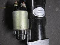Right here is a brand-new PMGR 5399M starter motor for