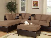 Come Visit our STORE and check out this sectional (and