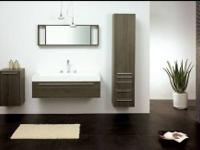 Brand New Contemporary Vanity Set This is a beautiful